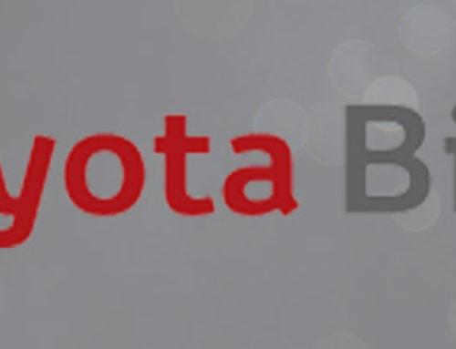 Toyota Bilia