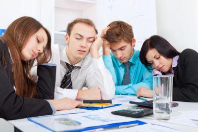 Hva koster uengasjerte ansatte, Salgstinget Blogg