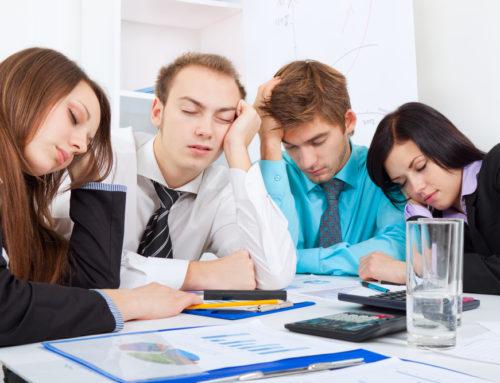Hva koster uengasjerte ansatte egentlig?