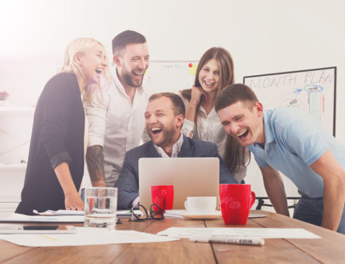 3 viktige steg til godt humør og bedre prestasjoner