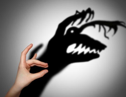 5 typer frykt som kan hemme prestasjonene til en leder
