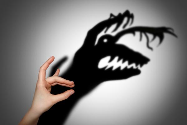 Frykt salgstinget blogg