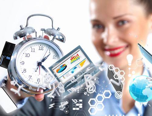 Hvordan få en ekstra time i døgnet – ved å luke bort dine verste tidstyver!