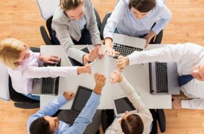 Hvordan holde motiverende salgsmøter - Salgstingbloggen