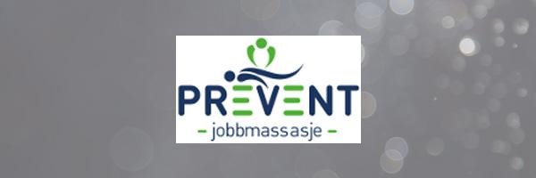 Prevent Jobbmassasje