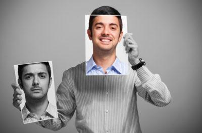 Blogg om positiv mental innstilling - Salgstinget