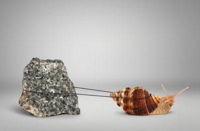 4 steg til utholdenhet - salgstingbloggen