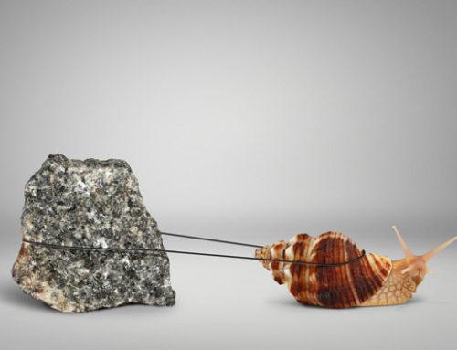 4 steg mot større utholdenhet