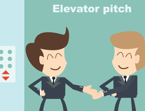 5 steg til den perfekte 60 sekunders «Elevator pitch»