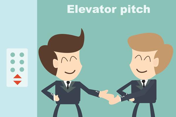 "5 steg til den perfekte 60 sekunders ""Elevator pitch"" - Salgstingbloggen"