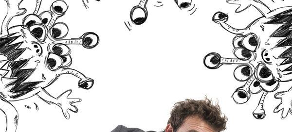 Frykt for å lykkes - Salgstingbloggen
