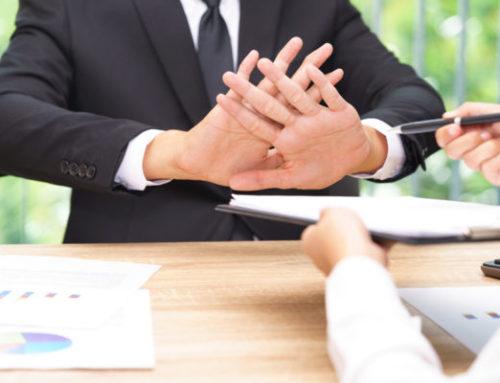 7 virkningsfulle tips for å takle avslag i salg