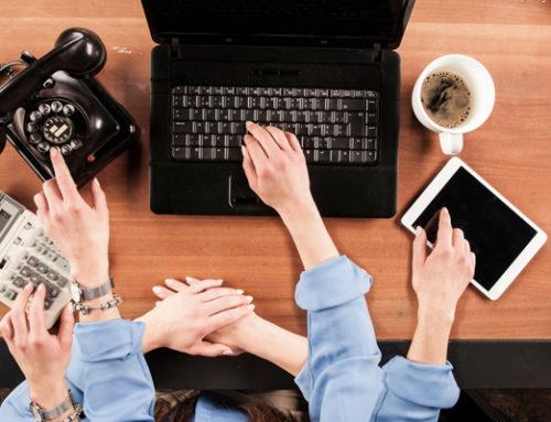 Stopp multitaskingen og få gjort mer – på kortere tid!