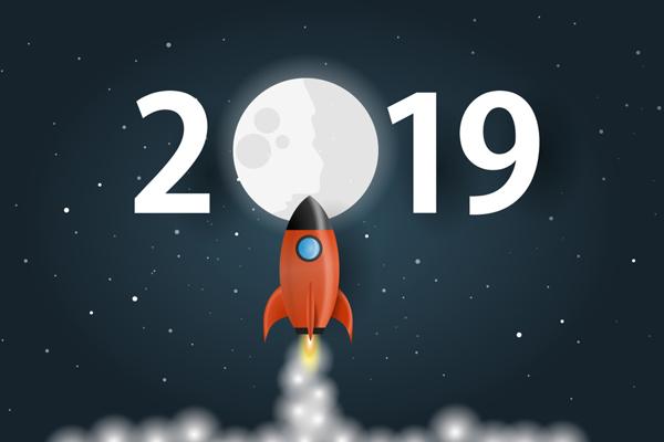 Hvordan kan 2019 bli ditt beste år?