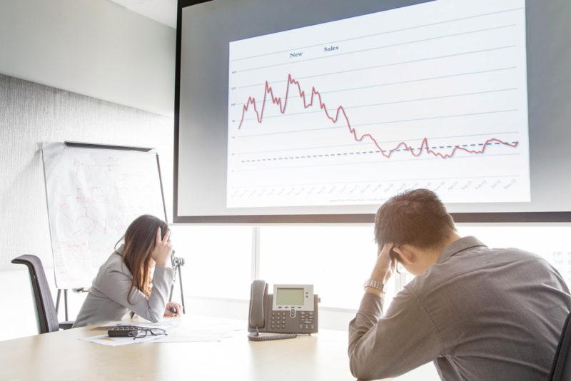 Salgstingbloggen - om salg, ledelse, selvledelse og motivasjon