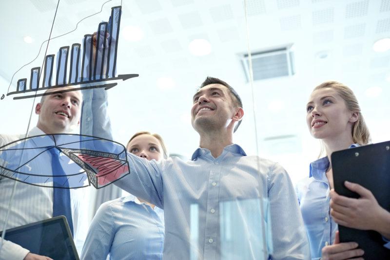 Blogg om salg, motivasjon, ledelse og selvledelse