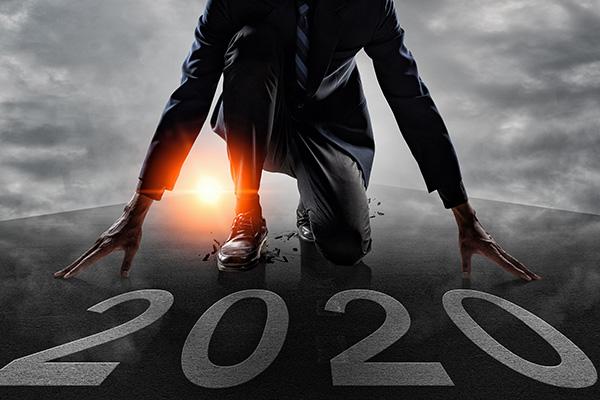 3 tips som sikrer gjennomføring av nyttårsforsettene i 2020!