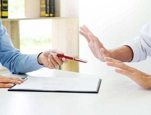 5 sikre måter å tape et salg