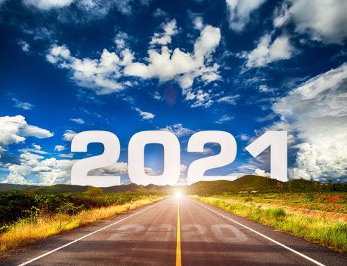 7 tips til hvordan sikre gjennomføring av nyttårsforsettene for 2021