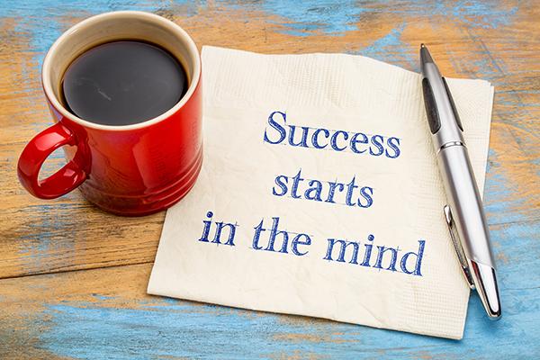 Blogg om salg, ledelse og motivasjon